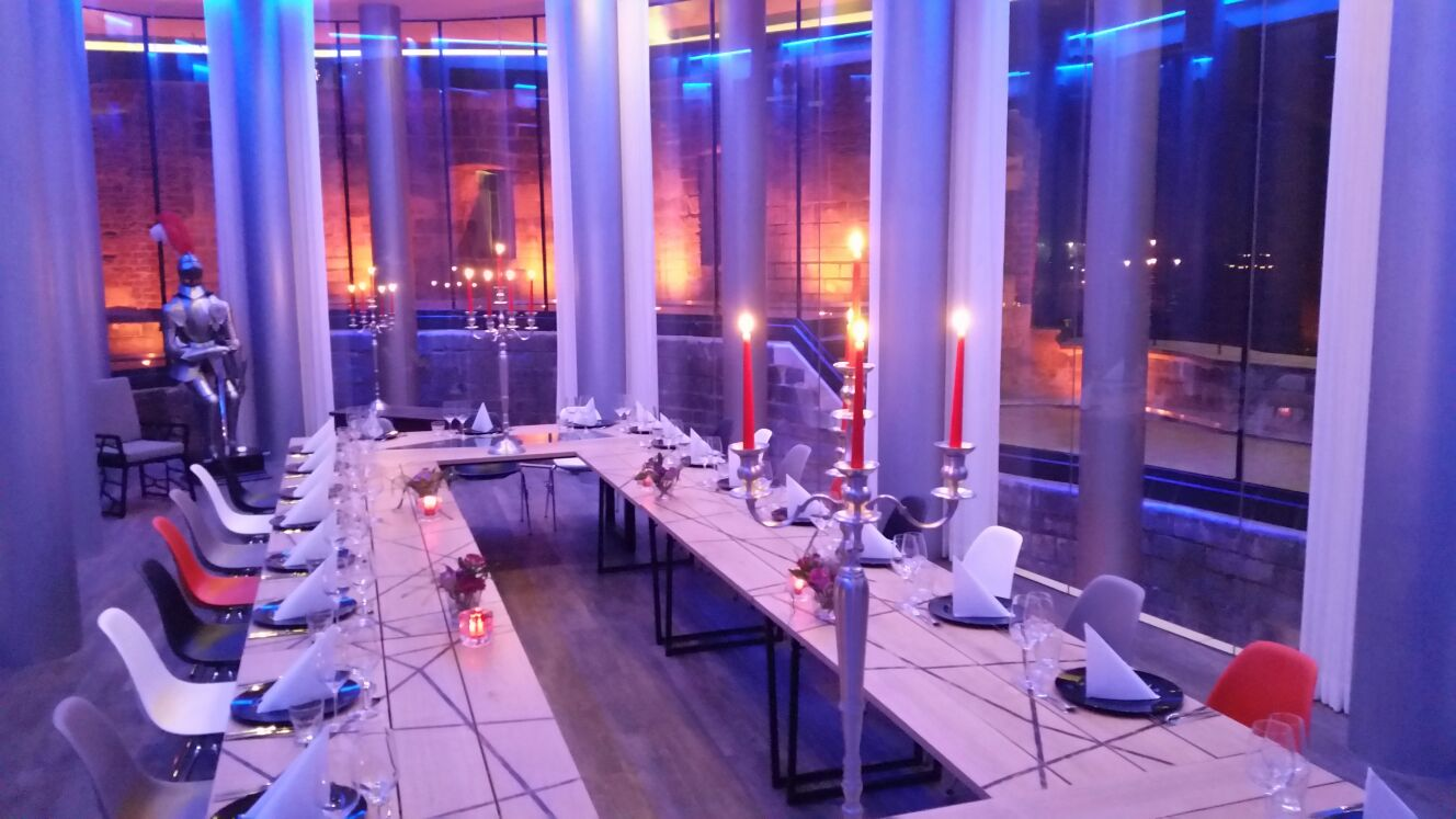 Diner Van Keverbergzaal (3)