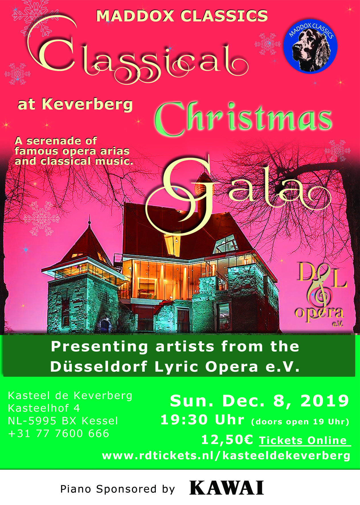 A6 Classical Christmas Concert at Keverberg (003)