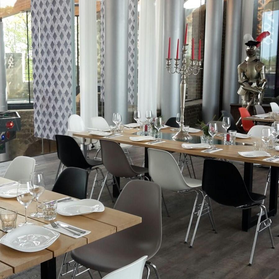 Diner Van Keverbergzaal (10)