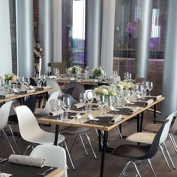 Diner Van Keverbergzaal (7)